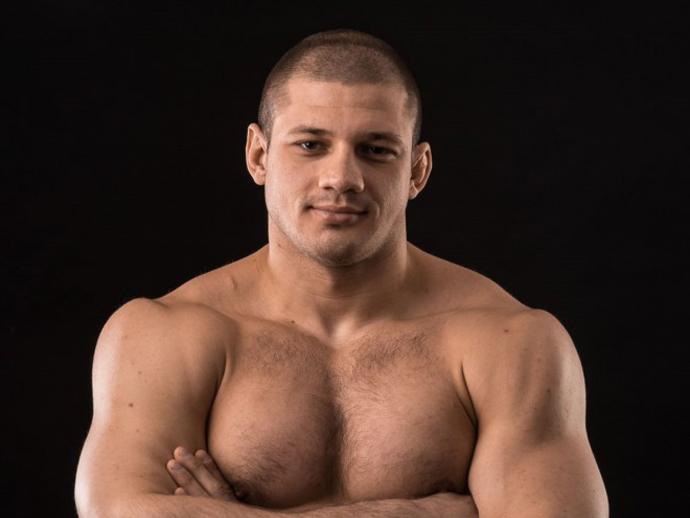 Бойцу Штыркову подобрали всоперники Олимпийского чемпиона подзюдо