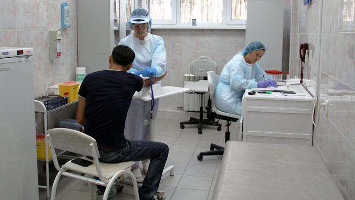 В Свердловской области стало меньше новых случаев ВИЧ-инфекции