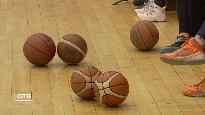 «Её мир – её правила»: баскетболистки УГМК провели открытый урок