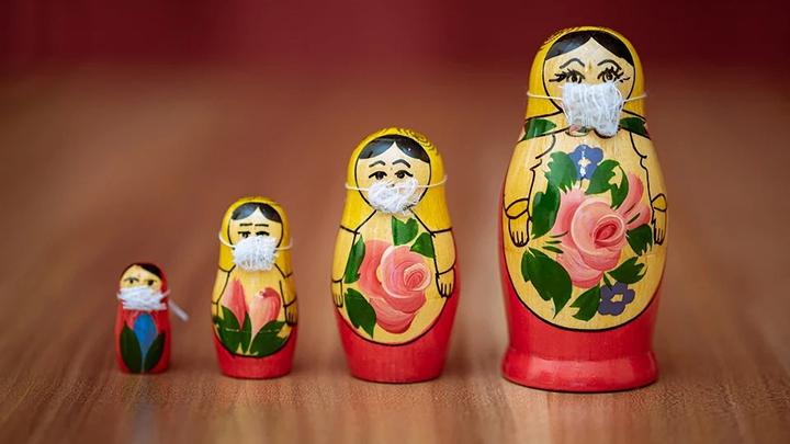 В Свердловской области ещё 7 случаев COVID-19, по России – 2558