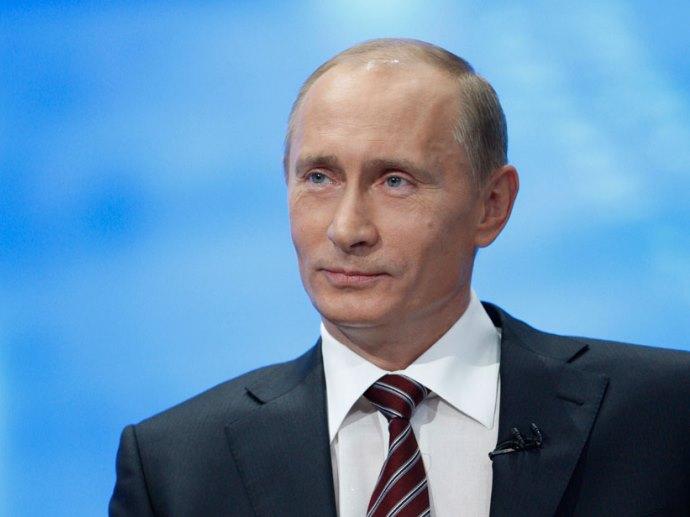 Руководитель Екатеринбургского театра кукол получил госнаграду от Владимира Путина