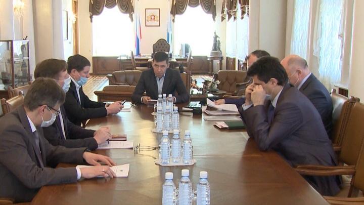 В Екатеринбурге коронавирус подтверждён у 24 человек, трое выздоровели