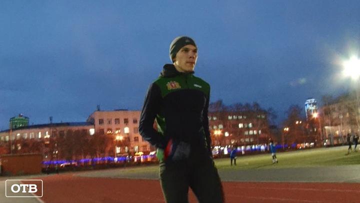 Уральские конькобежцы завоевали бронзу чемпионата России
