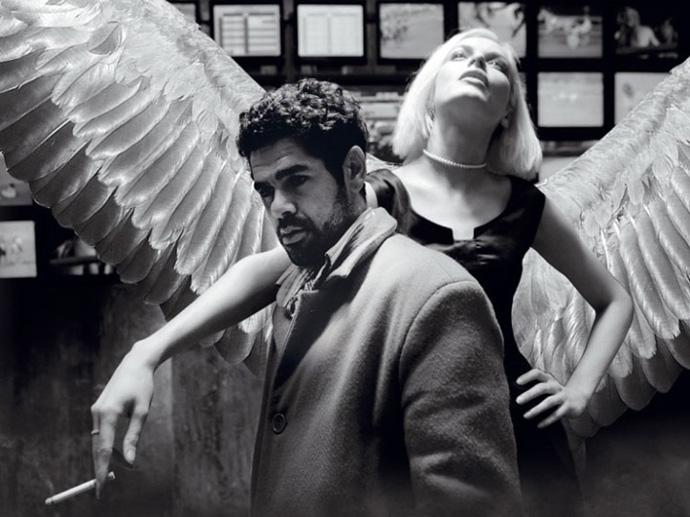 Angels с фильмами интересные