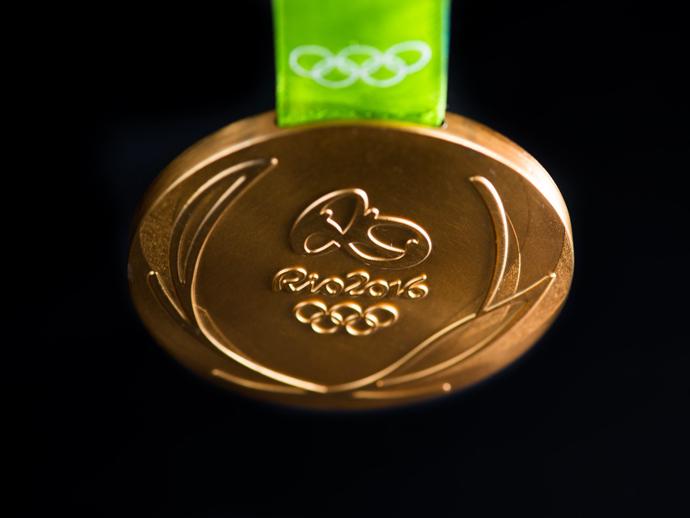 Борец Давит Чакветадзе принес олимпийской сборной Российской Федерации десятое золото