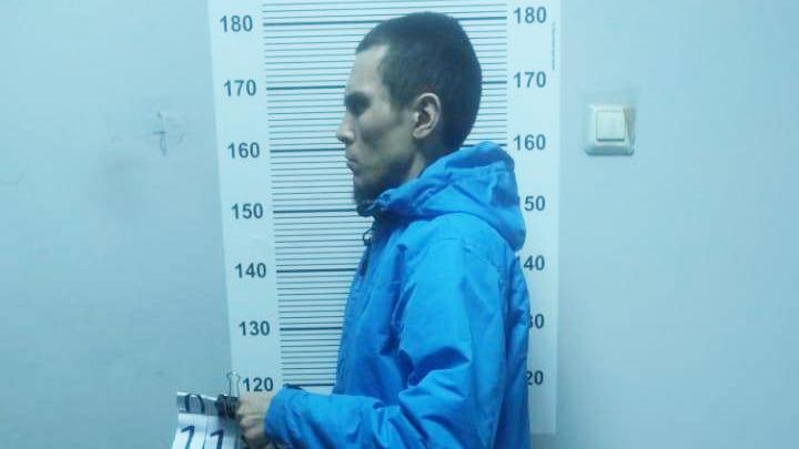 В Екатеринбурге поймали серийного разбойника с обрезом