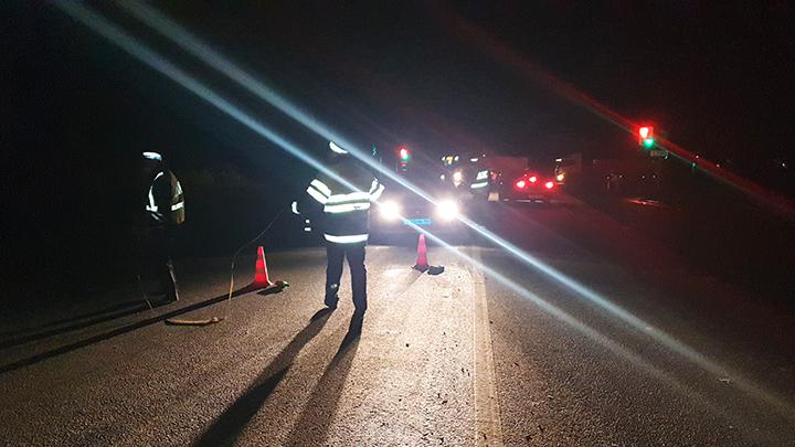 На Полевском тракте пешеход погиб в ДТП с «Мицубиси»