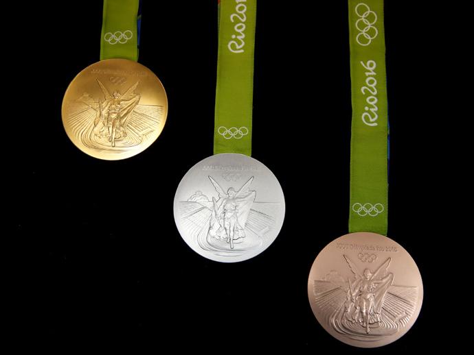 Олимпиада— 2016: сборная Российской Федерации по