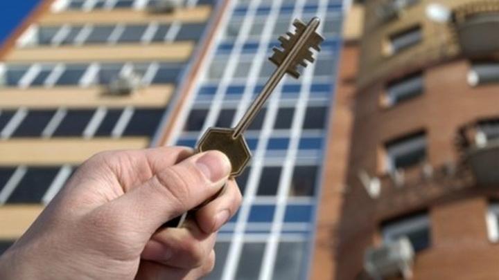 Итоги недели: вручение ключей от квартир жильцам «Первого Николаевского»