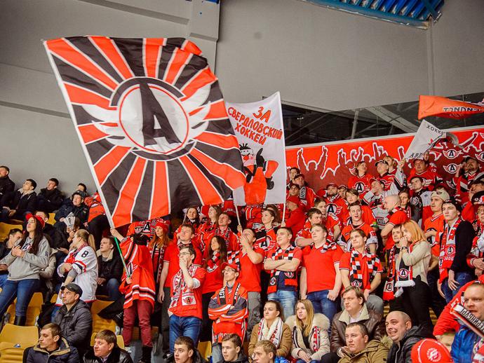 «Автомобилист» завершил сезон КХЛ поражением от«Сибири»