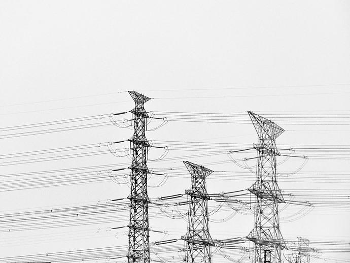 Электроснабжение граждан вЕкатеринбурге восстановлено