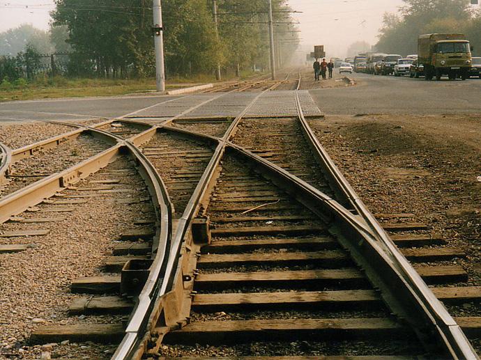 Екатеринбург получил отМУГИСО землю под строительство высокоскоростной трамвайной веточки доПышмы