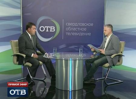 Ток-шоу «Четверо против одного» с Евгением Куйвашевым выйдет в эфир 4 сентября