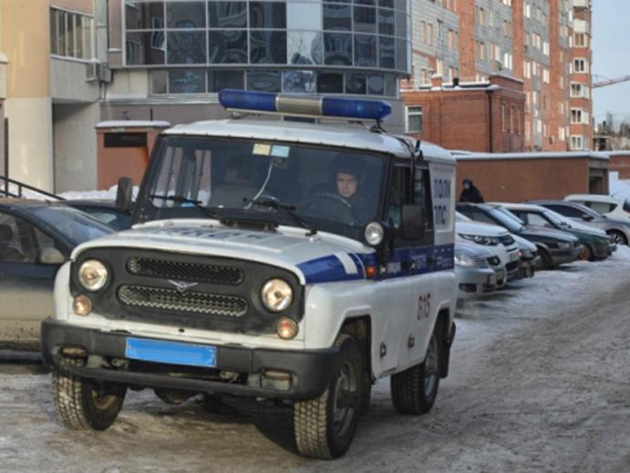 Милиция Нижнего Тагила разыскивает десятилетнюю школьницу
