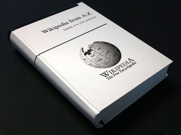 Book  Wikipedia