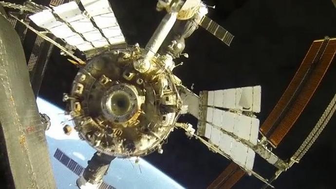 Повторная стыковка корабля «Союз МС-14» с МКС пройдёт 27 августа