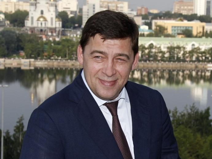 Евгений Куйвашев посетил Ирбитскую ярмарку