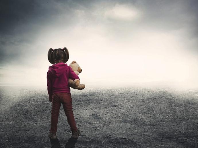 Потерявшаяся вЕкатеринбурге девочка возвращена родителям
