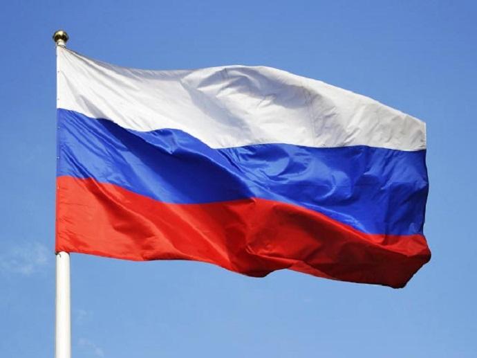 Поздравляю граждан сДнем Государственного флага РФ — Татьяна Лапшина