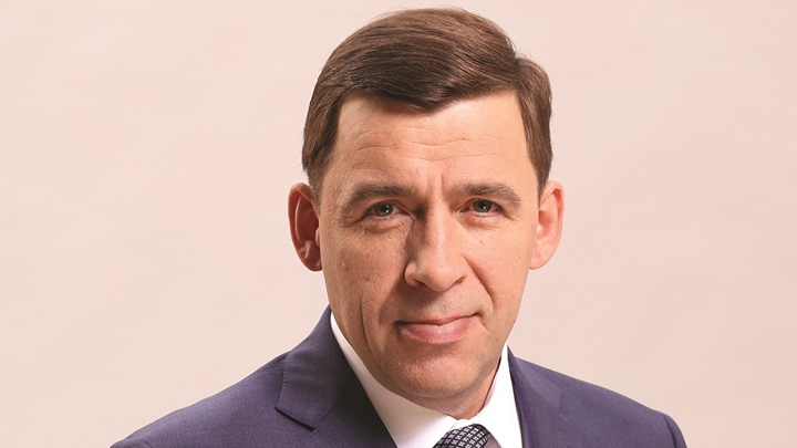 Евгений Куйвашев поздравил уральцев с Днём шахтёра