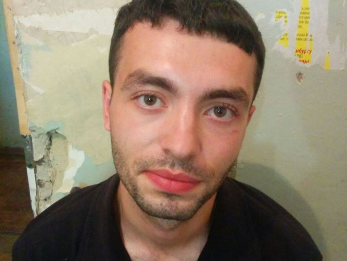 ВЕкатеринбурге полицейские задержали серийного преступника изКургана