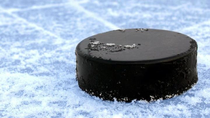 «Капитан Россия» провёл мастер-класс для юных хоккеистов
