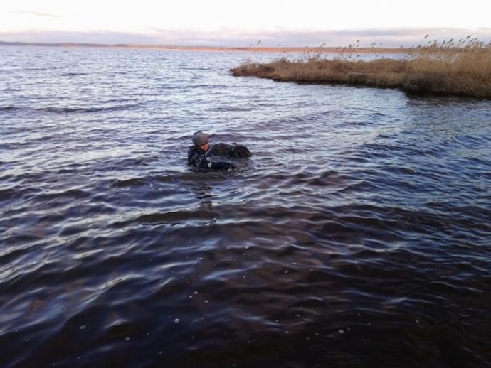 рыбак утонул екатеринбург