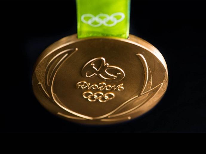 Жители России выиграли 4 золота иодно серебро в15-й день Рио