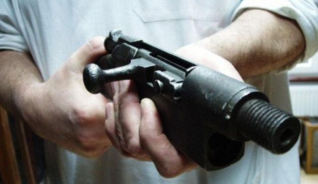 Сборник самодельного огнестрельного оружия огнестрел своими руками - Умелые руки