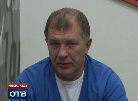 Президент ФК «Урал» подвел итоги 2014 года