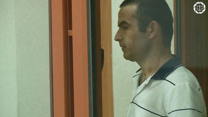 В Екатеринбурге мигрантов обвинили в убийстве водителя «Газели»
